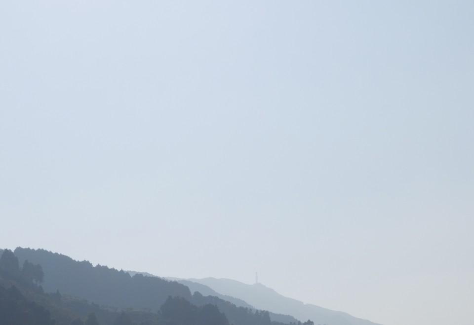 ミノウ連山1s