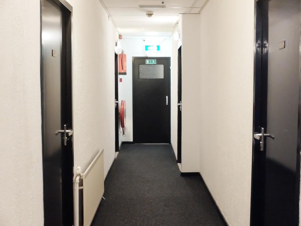 アムスホテル1